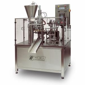 Автоматическая машина для заполнения и запечатывания пакетов PDP-2M